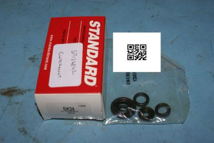 1985-1991 Corvette C4 Injector Rail O-Ring Kit, Standard SK24, New